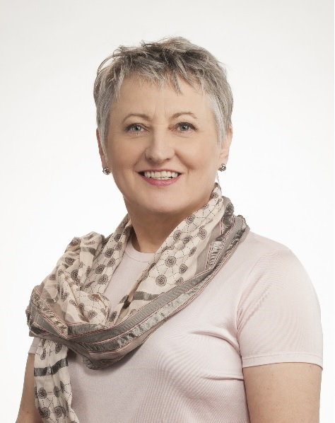 Carolyn Schur Sleep Expert and Public Speaker