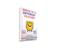Birds of a Different Feather by Carolyn Schur