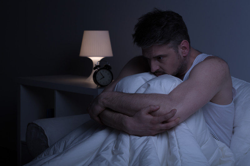 Why so many sleep disorders go undiognosed