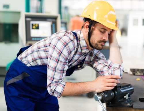 5 Management Strategies to Reduce Shiftworker Fatigue