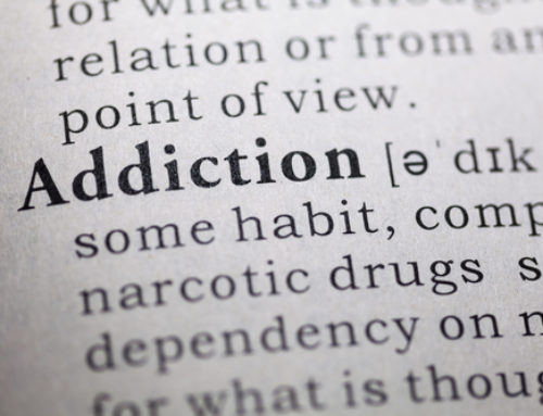 Sleep Problems and Addictions